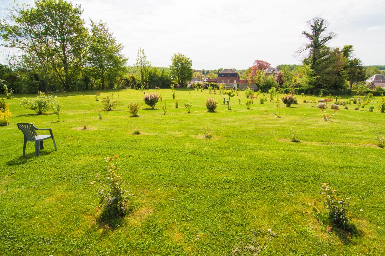 Le jardin le relais du beffroi for Le jardin katalog 2015