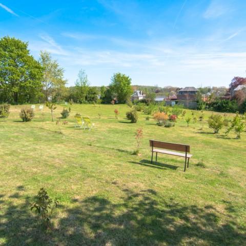 Maison jardin double bay argenteuil 2231 - Petit jardin torino argenteuil ...